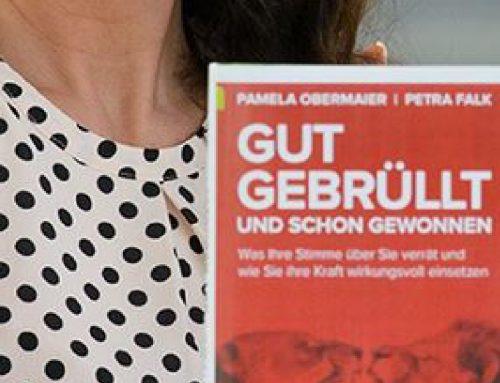 """2-Tages-Seminar: """"Gut gebrüllt und schon gewonnen"""""""